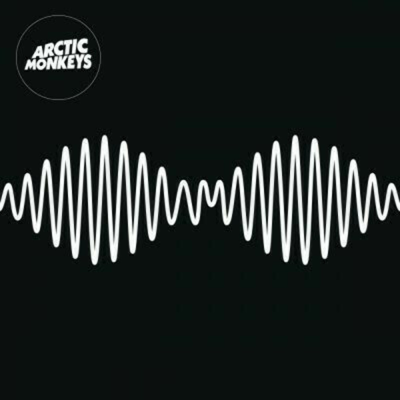 Пластинка Arctic Monkeys AM