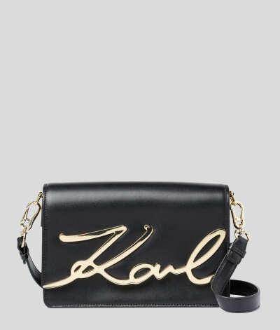 Сумка Karl Lagerfeld k/signature