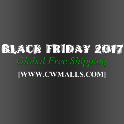 CWMALLS® Black Friday 2017   Thanksgiving Gifts   CUSTOM MADE   Global Free Shipping