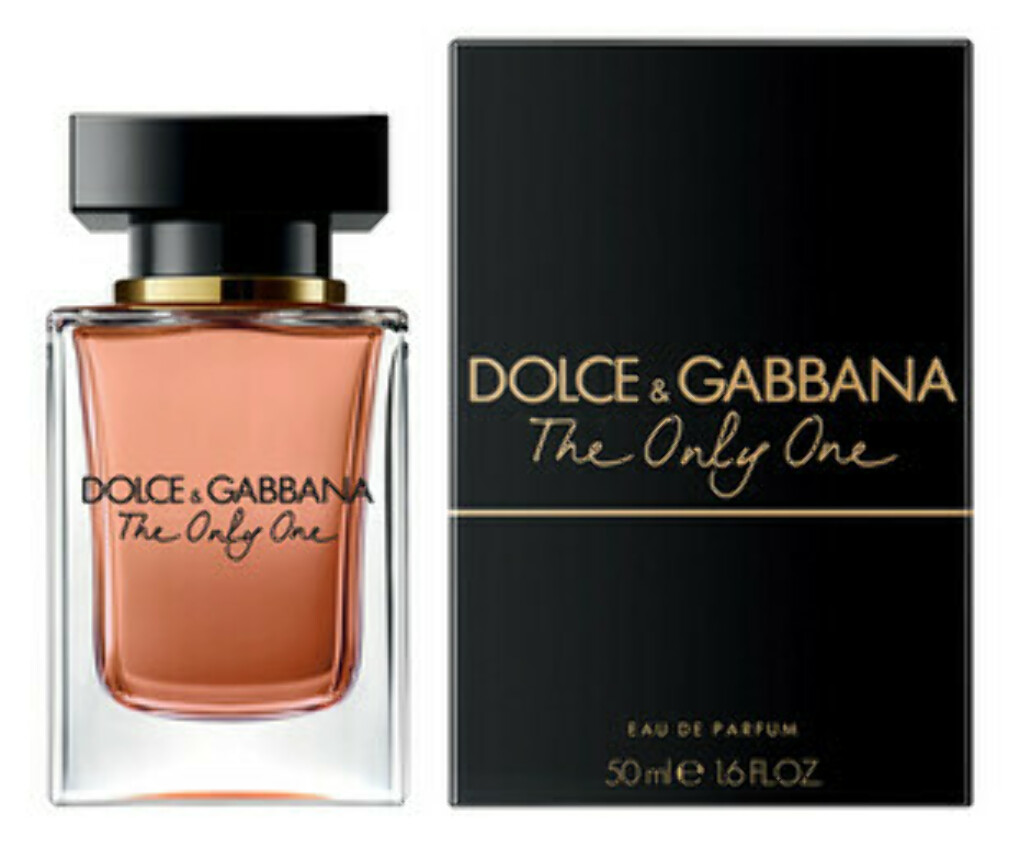DOLCE&GABBANA THE ONLY ONE Парфюмерная вода