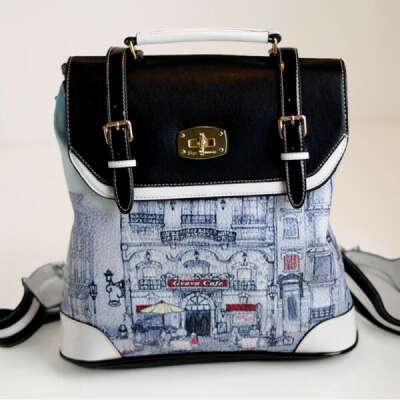 Рюкзак «Patricia»