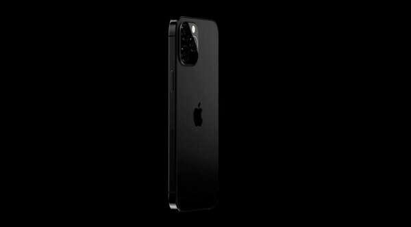 Iphone 13 Pro 512гб графитовый