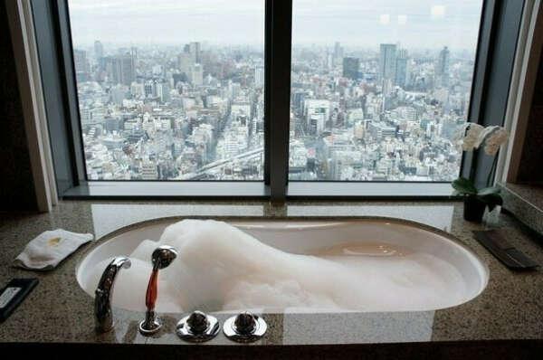 Хочу афигеную ванну