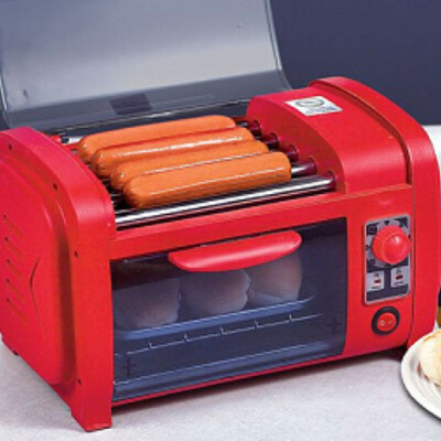 тостер для хотдогов
