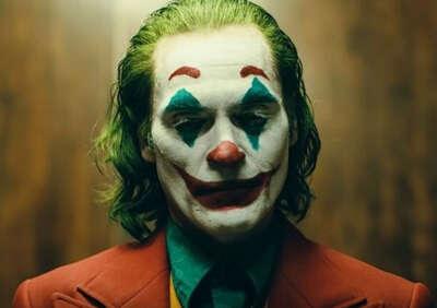 Сходить в кино на Джокера
