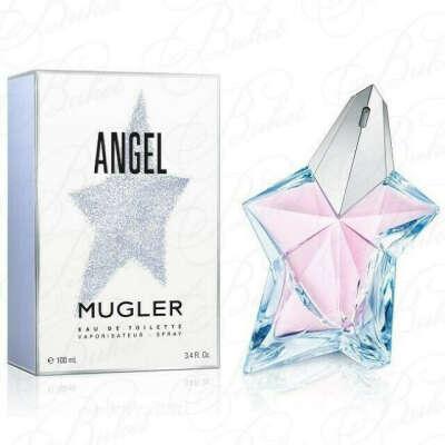 Angel Eau de Toilette (2019) Mugler