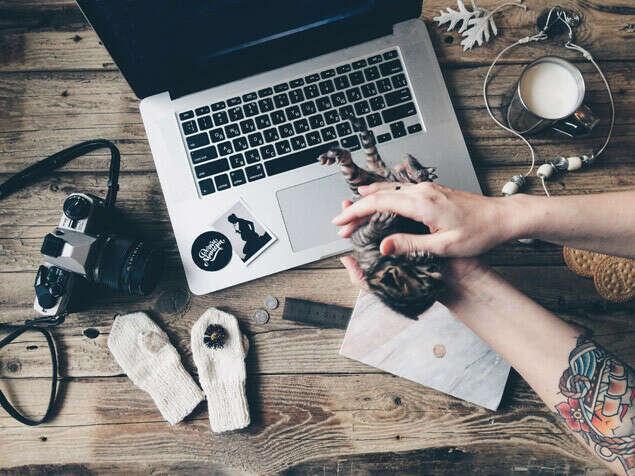Начать вести свой блог или канал