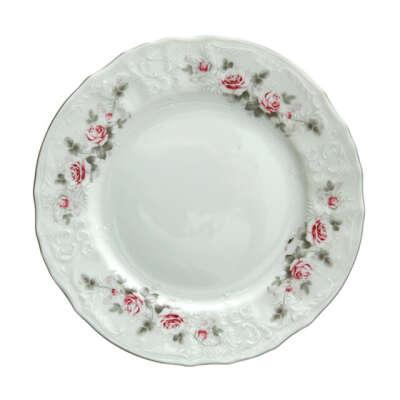 Посуда Concordia Letov Bernadotte Бледная Роза