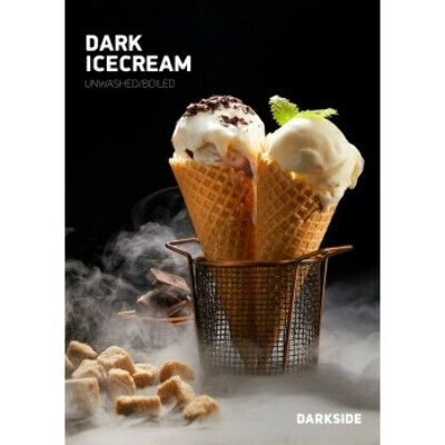Darkside - Dark Ice Cream