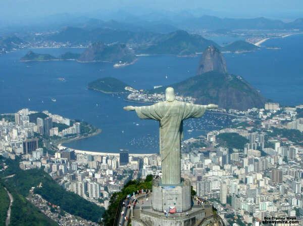 В Рио