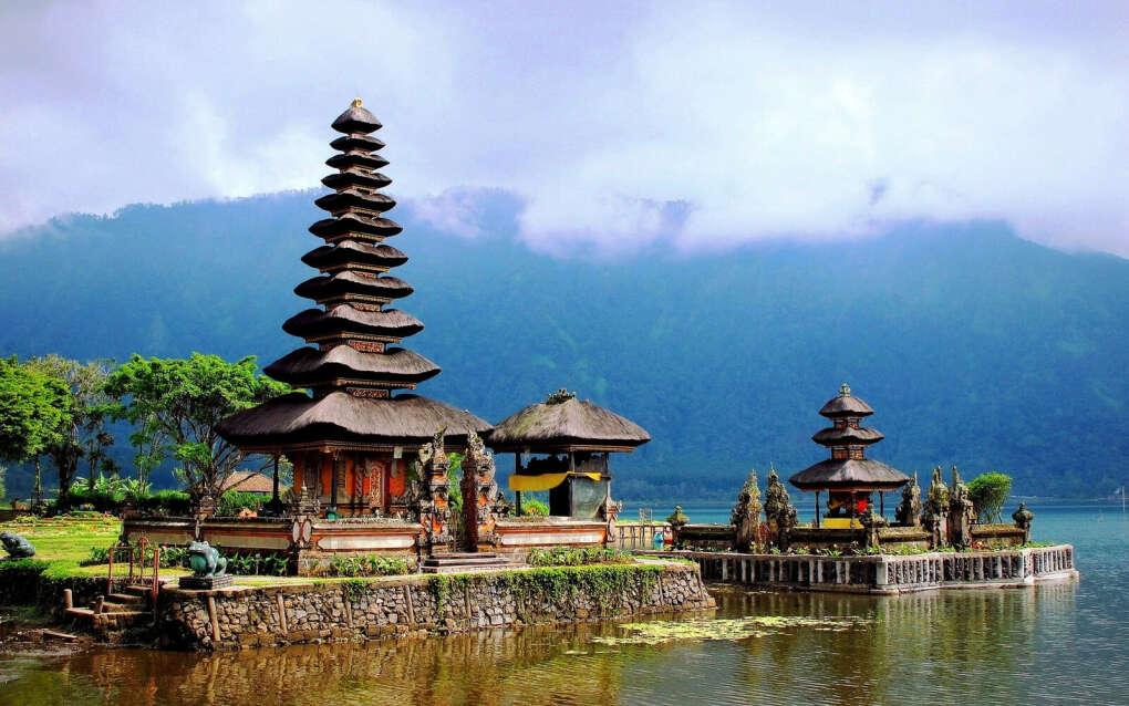 Пожить на Бали