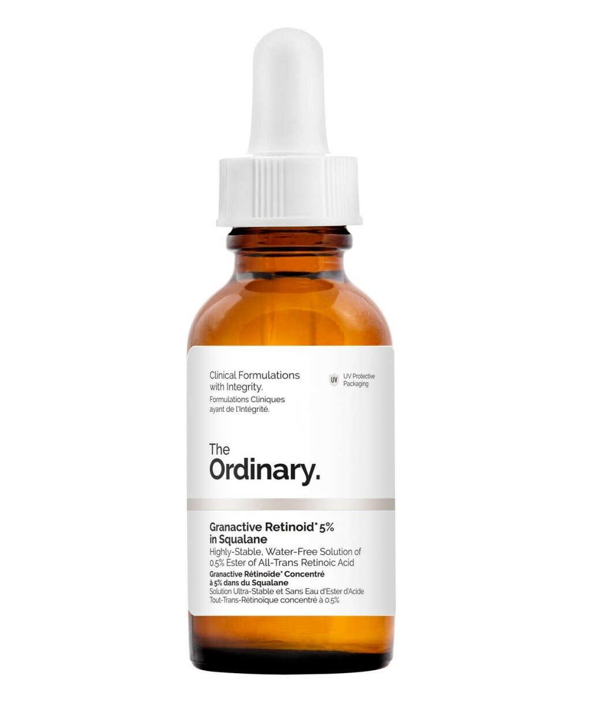 THE ORDINARY Granactive Retinoid 5% in Squalane ( 30ml )