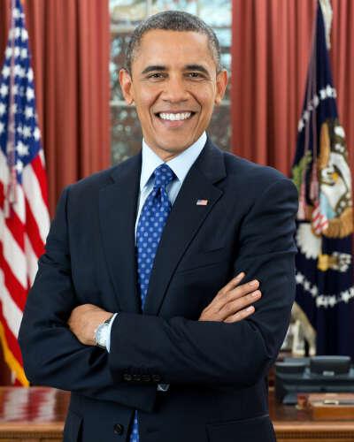 Новый президент