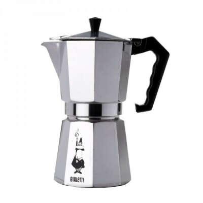 гейзерная кофеварка Bialetti Moka