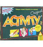 Настольная игра Активити 2 (Activity. Second Edition)
