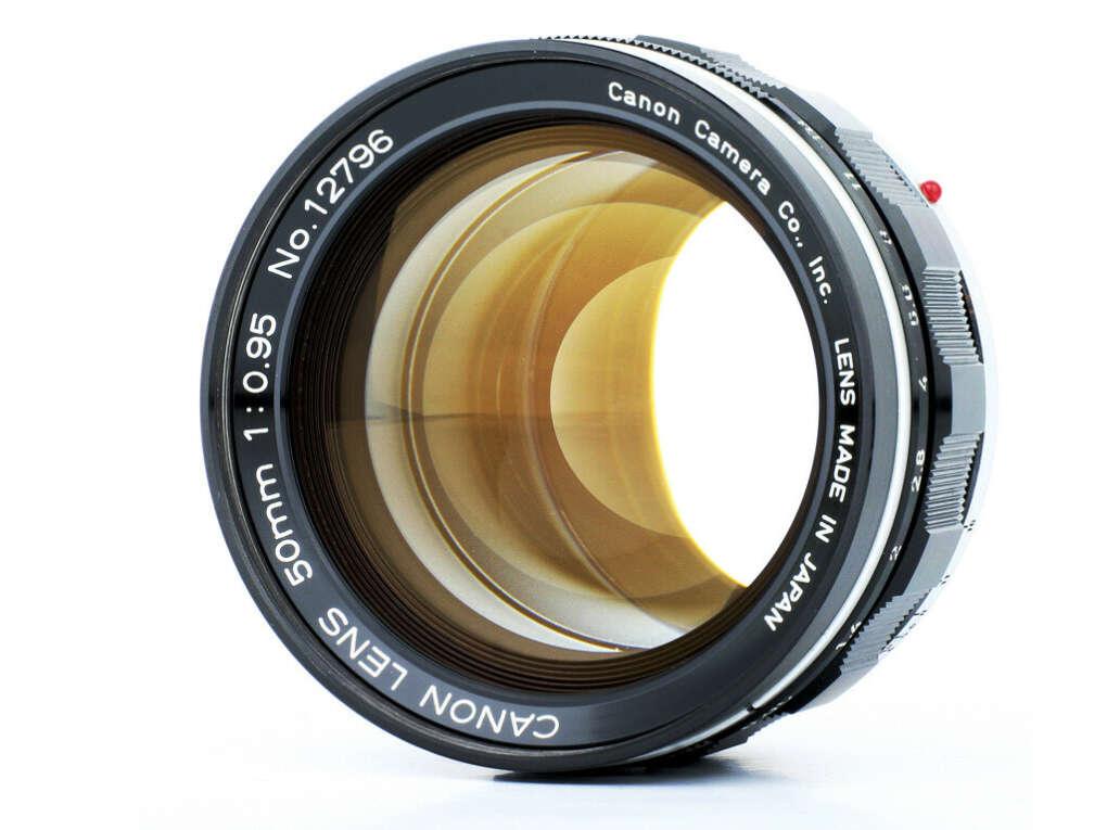 Объектив Dream lens