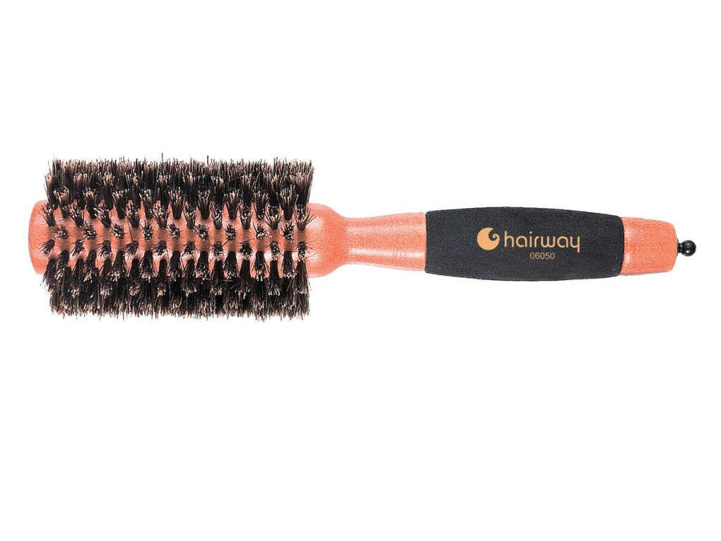 Hairway Gold Wood 06050 деревянный брашинг для волос - купить за 578Р