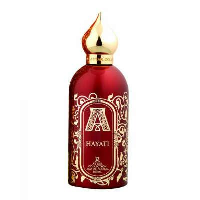 Attar Collection Hayati - парфюмированная вода купить в интернет-магазине Brocard.ua с доставкой по Украине