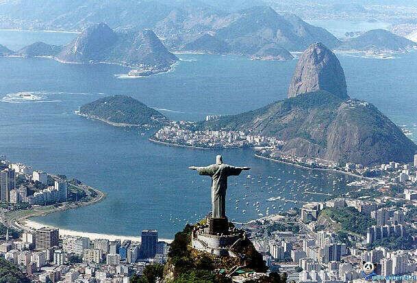 Поехать в Рио♥