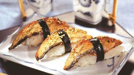 Кулинарный мастер-класс Японская кухня