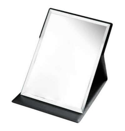 Зеркало складное.            MIRROR - BLACK FOLDING 01