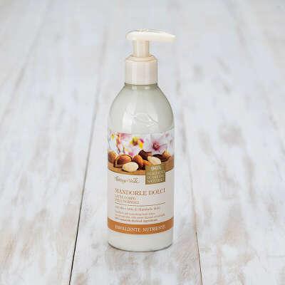 MANDORLE DOLCI - Latte corpo pelli normali | Bottega Verde