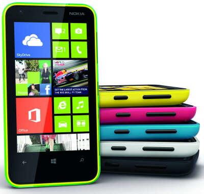 Я хочу Nokia Lumia 620