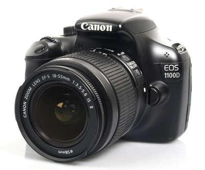 Canon EOS-1100D