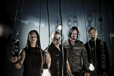 Побывать на концерте Disturbed