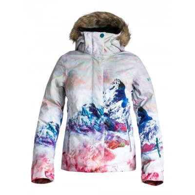Сноубордическая куртка женская JET SKI JK PREMIUM