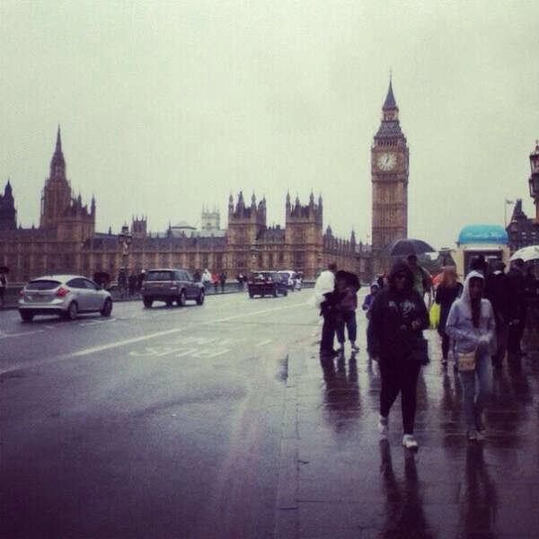 Хочу в Англию