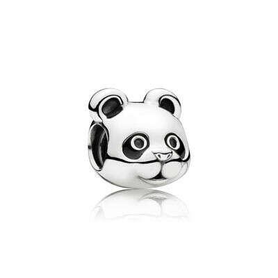 PANDORA | Шарм спокойная панда