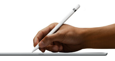 iPad Pro - Apple Pencil - Apple