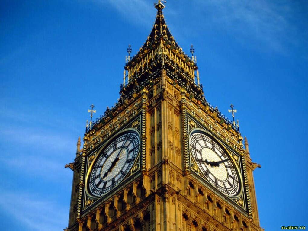 Хочу учиться в Великобритании