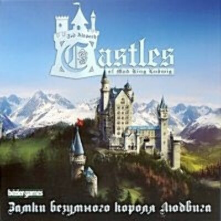 Замки безумного короля Людвига / Castles of Mad King Ludwig