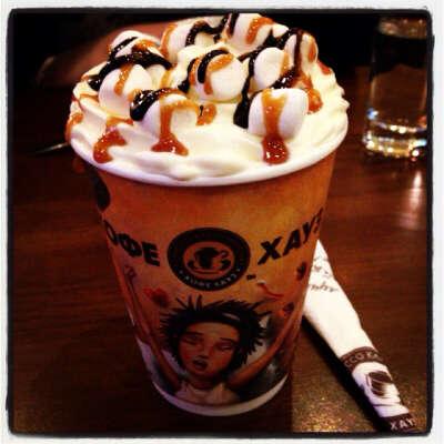 Кофе... ☕️