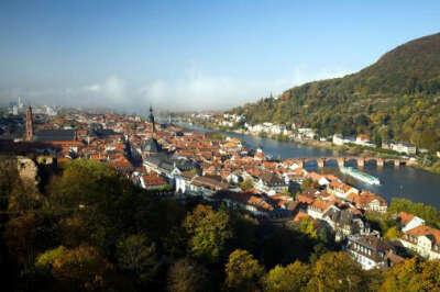 Съездить в Баварию
