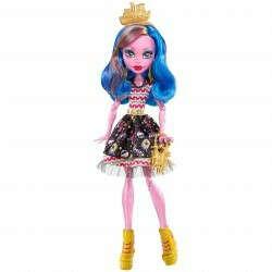 Кукла Гулиопа Джелингтон из серии Кораблекрушение, Монстр Хай - купить в Империи Кукол - Империи Kids