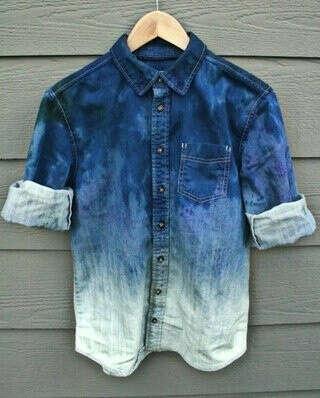 Хочу эту рубашку :3