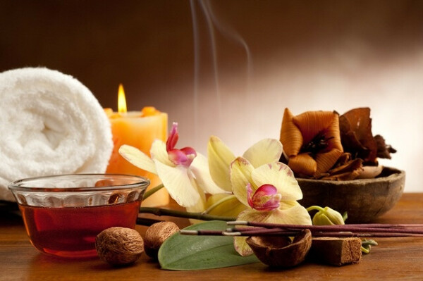 изучить азы ароматерапии