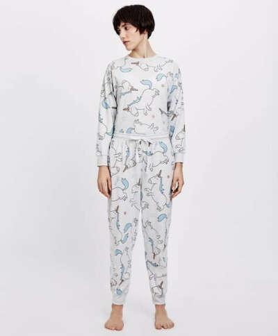 Пижама Mr. Wonderful® от OYSHO