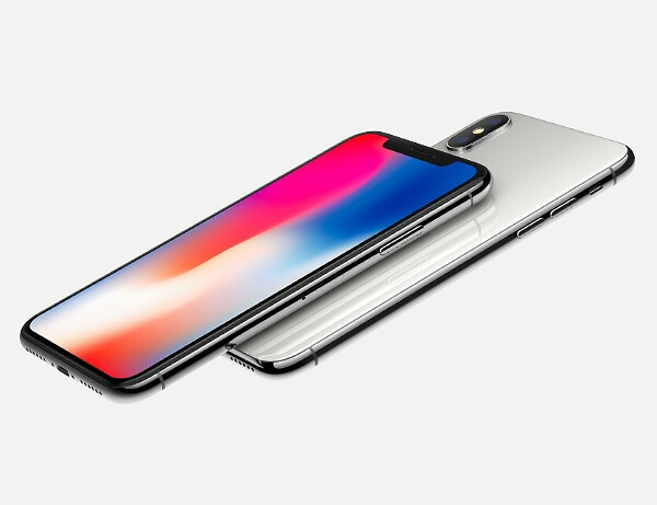iPhone 8/X