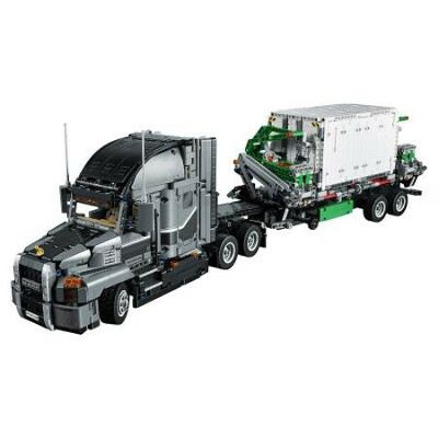 LEGO Грузовик MACK Technic (42078)