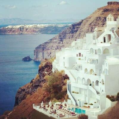 Посетить Грецию