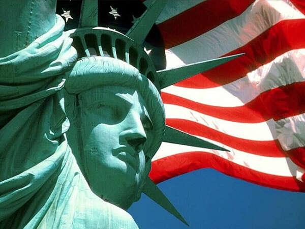 Уехать в Америку