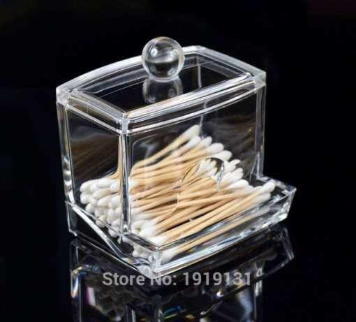 Контейнер (органайзер) для ватных палочек