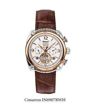 Часы Ingersoll Cimarron