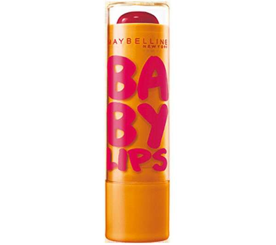 BABY LIPS от Maybelline NY
