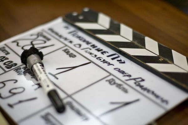 Снять свой собственный фильм