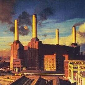 Винил Pink Floyd — Animals